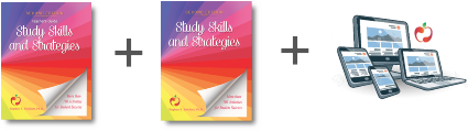 Struggling Learners Study Skills Print Curriculum